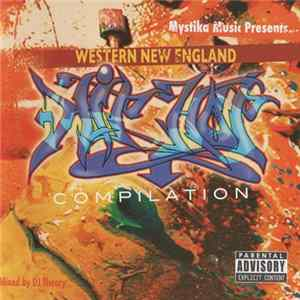 Various - Western New England Hip Hop Compilation flac
