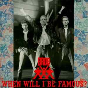 Bros - When Will I Be Famous? flac