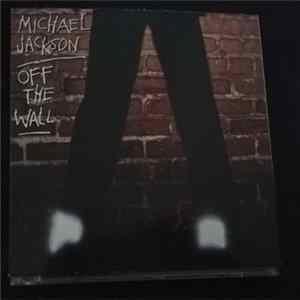 Michael Jackson - Off The Wall flac