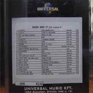 Various - Universal flac