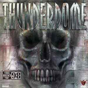Various - Thunderdome - The Best Of 98 flac