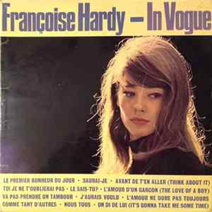 Françoise Hardy - In Vogue flac