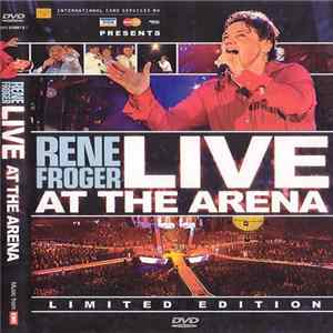 Rene Froger - Live At The Arena flac