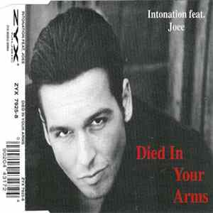 Intonation Feat. Joee - Died In Your Arms flac